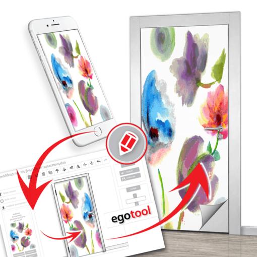 Door-VINYL-product-02-Αυτοκόλλητο πόρτας – egoetego