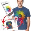 T-Shirt με φωτογραφία Imperial| t shirt στάμπες τύπωμα | Δώρα με όνομα και αφιέρωση | προσωποποιημένα δώρα t-shirt | διαφημιστικά δώρα με δικό σου σχέδιο |