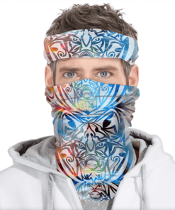 μάσκα με φωτογραφία