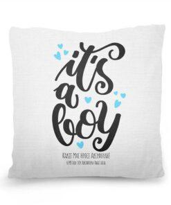 Προσωποποιημένα δώρα για νεογέννητα μωρά