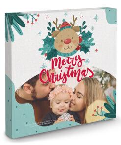 Δώρα Χριστουγεννιάτικα Παιδικά Φωτογραφία Όνομα Αφιέρωση