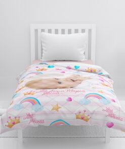 Παιδικό πάπλωμα | Κουβέρτα μωρού | Διακοσμητικό κουβερλί | Προίκα Νονάς | Κουβέρτα κούνιας, λίκνου, βόλτας, καροτσιού