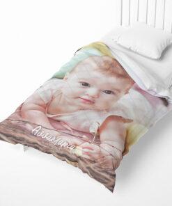 Παιδικό πάπλωμα | Κουβέρτα μωρού | Διακοσμητικό κουβερλί | Κουβερτάκι αγκαλιάς | Κουβέρτα κούνιας, λίκνου, βόλτας, καροτσιού