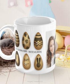 Κούπα Πάσχα Choco Eggs